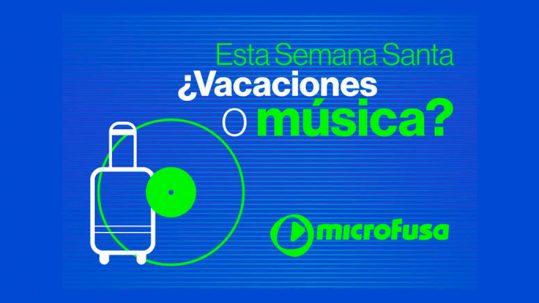 MicroFusa presenta sus ofertas para Semana Santa
