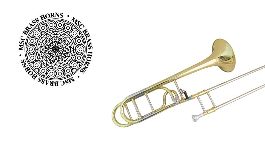 ¿Conoces la nueva marca de instrumentos MSC BRASS HORNS?