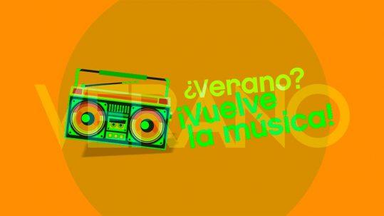 El verano de microFusa: ¡vuelve la música!